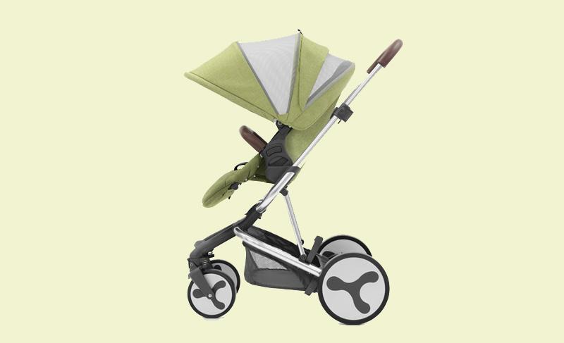 Babystyle Hybrid