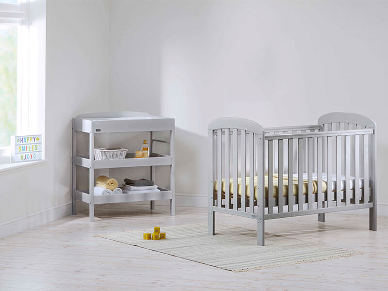 Create Your Own Nursery With East Coast Furniture 9 Months